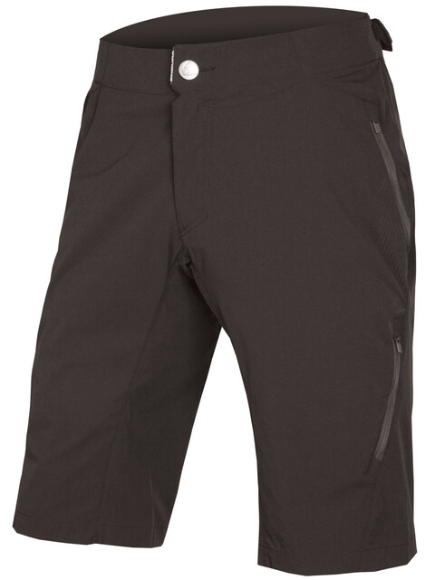 Endura Single Track Lite II Shorts Men black